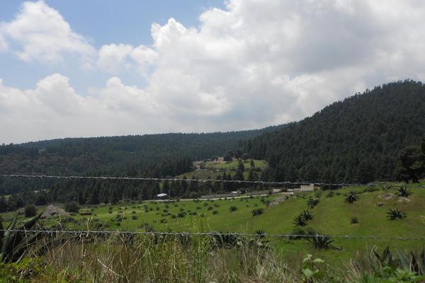 Foto de terreno habitacional en venta en  , huixquilucan de degollado centro, huixquilucan, méxico, 8049166 No. 65