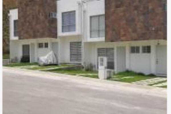 Foto de casa en venta en  , huixquilucan de degollado centro, huixquilucan, méxico, 9207888 No. 04