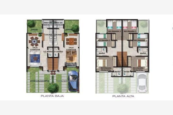 Foto de casa en venta en  , huixquilucan de degollado centro, huixquilucan, méxico, 9207888 No. 05