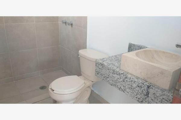 Foto de casa en venta en huizache 00, fraccionamiento lagos, torreón, coahuila de zaragoza, 9190282 No. 07