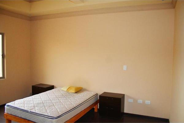 Foto de casa en venta en huizilopochtli 1206, los pinos, saltillo, coahuila de zaragoza, 4650426 No. 10