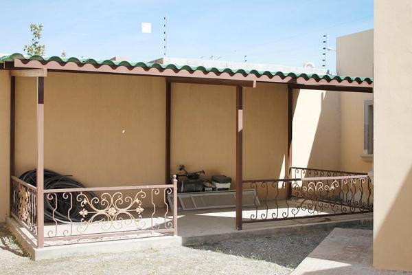 Foto de casa en venta en huizilopochtli , los pinos 1er sector, saltillo, coahuila de zaragoza, 3464659 No. 21