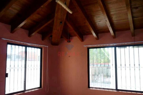 Foto de casa en venta en hule , arboledas, querétaro, querétaro, 3086858 No. 04