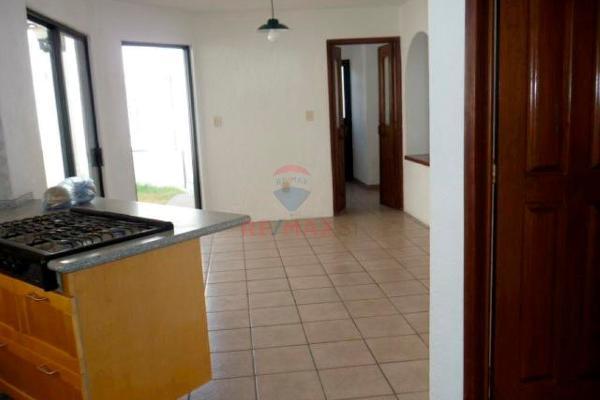 Foto de casa en venta en hule , arboledas, querétaro, querétaro, 3086858 No. 07