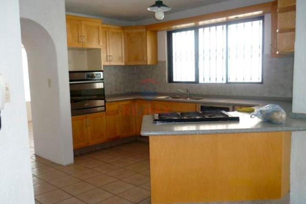 Foto de casa en venta en hule , arboledas, querétaro, querétaro, 3086858 No. 08