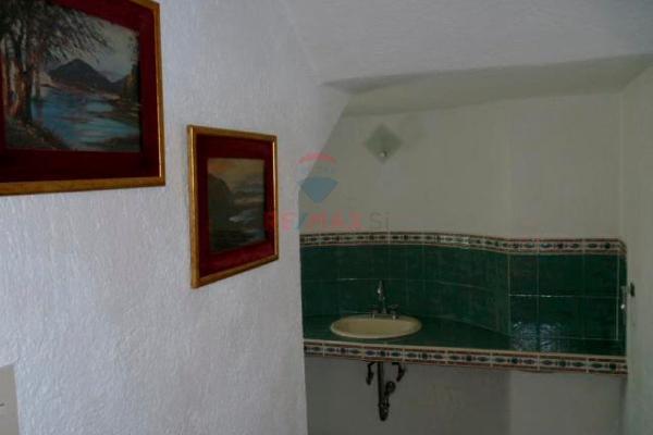Foto de casa en venta en hule , arboledas, querétaro, querétaro, 3086858 No. 09