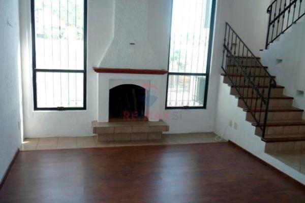 Foto de casa en venta en hule , arboledas, querétaro, querétaro, 3086858 No. 10