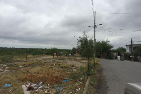 Foto de terreno habitacional en venta en humberto moreira y guadalupe sanchez galvan , ejido piedras negras, piedras negras, coahuila de zaragoza, 3565355 No. 01