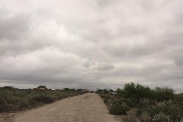 Foto de terreno habitacional en venta en humberto moreira y guadalupe sanchez galvan , ejido piedras negras, piedras negras, coahuila de zaragoza, 3565355 No. 02