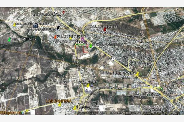 Foto de terreno habitacional en venta en humberto moreira y guadalupe sanchez galvan , ejido piedras negras, piedras negras, coahuila de zaragoza, 3565355 No. 05