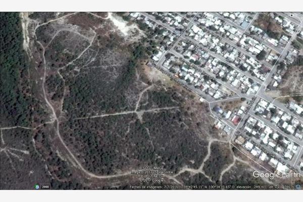 Foto de terreno habitacional en venta en humberto moreira y guadalupe sanchez galvan , ejido piedras negras, piedras negras, coahuila de zaragoza, 3565355 No. 08