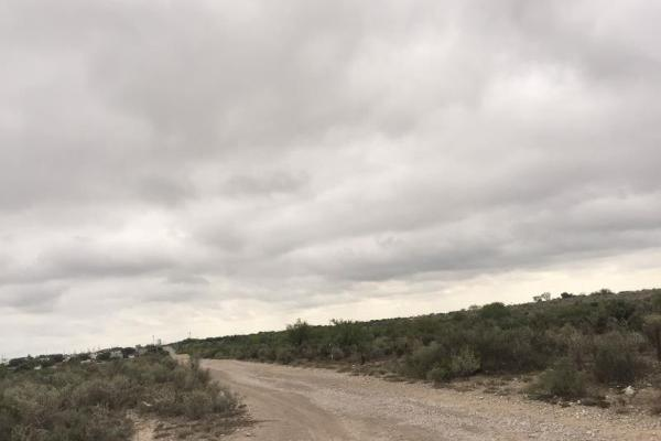 Foto de terreno habitacional en venta en humberto moreira y guadalupe sanchez galvan , ejido piedras negras, piedras negras, coahuila de zaragoza, 3565355 No. 13
