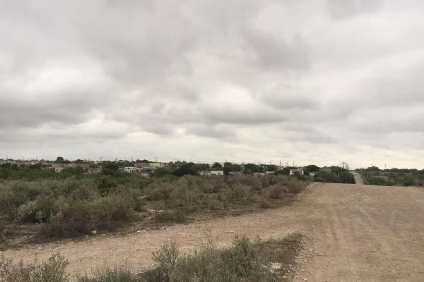 Foto de terreno habitacional en venta en humberto moreira y guadalupe sanchez galvan , ejido piedras negras, piedras negras, coahuila de zaragoza, 3565355 No. 16
