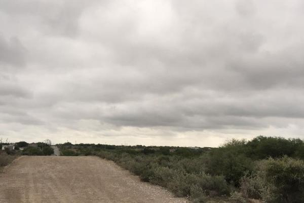 Foto de terreno habitacional en venta en humberto moreira y guadalupe sanchez galvan , ejido piedras negras, piedras negras, coahuila de zaragoza, 3565355 No. 17