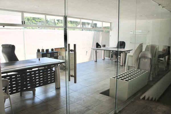 Foto de oficina en venta en humboldt , miguel hidalgo, cuernavaca, morelos, 18463972 No. 01