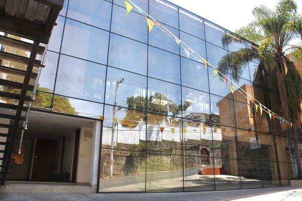 Foto de oficina en venta en humboldt , miguel hidalgo, cuernavaca, morelos, 18463972 No. 08
