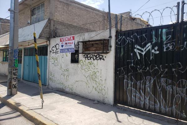 Foto de terreno habitacional en venta en humo , jardines de morelos sección elementos, ecatepec de morelos, méxico, 0 No. 02