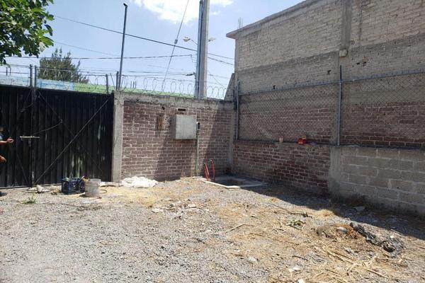 Foto de terreno habitacional en venta en humo , jardines de morelos sección elementos, ecatepec de morelos, méxico, 0 No. 03