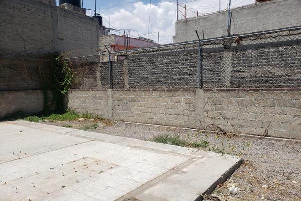 Foto de terreno habitacional en venta en humo , jardines de morelos sección elementos, ecatepec de morelos, méxico, 0 No. 05