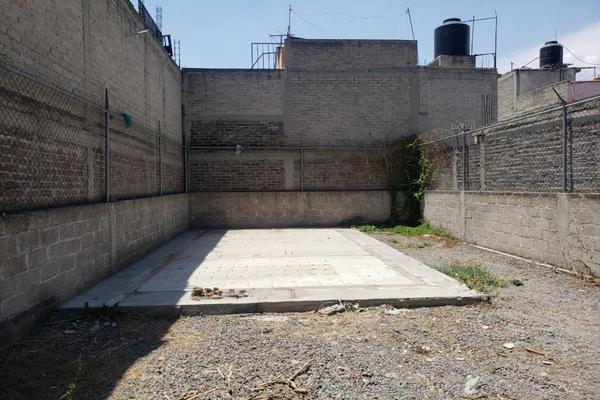 Foto de terreno habitacional en venta en humo , jardines de morelos sección elementos, ecatepec de morelos, méxico, 0 No. 07