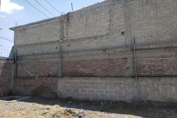 Foto de terreno habitacional en venta en humo , jardines de morelos sección elementos, ecatepec de morelos, méxico, 0 No. 08