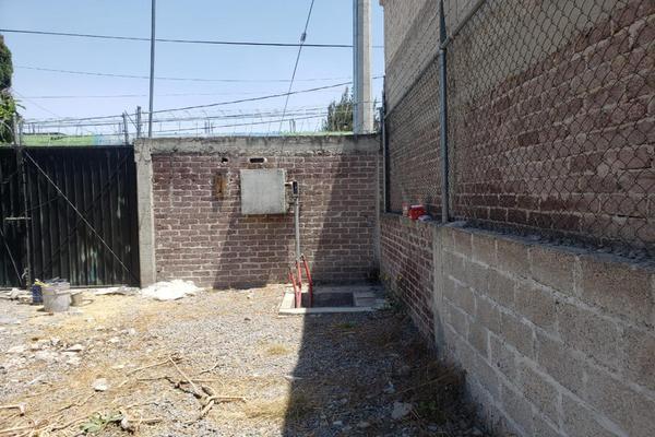 Foto de terreno habitacional en venta en humo , jardines de morelos sección elementos, ecatepec de morelos, méxico, 0 No. 10