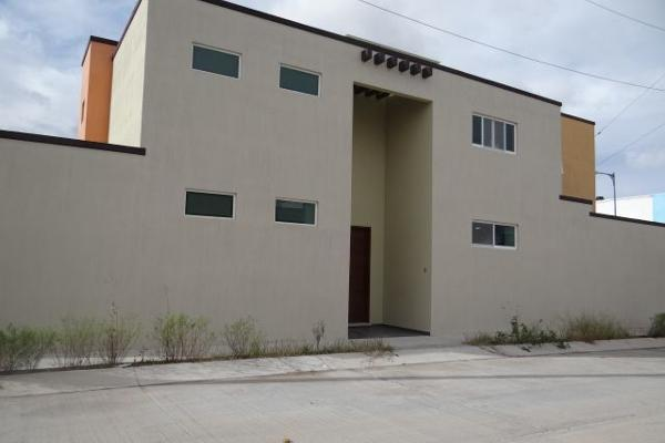 Foto de casa en venta en hunabku , puesta del sol, aguascalientes, aguascalientes, 6167824 No. 02