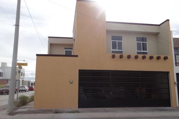 Foto de casa en venta en hunabku , puesta del sol, aguascalientes, aguascalientes, 6167824 No. 03