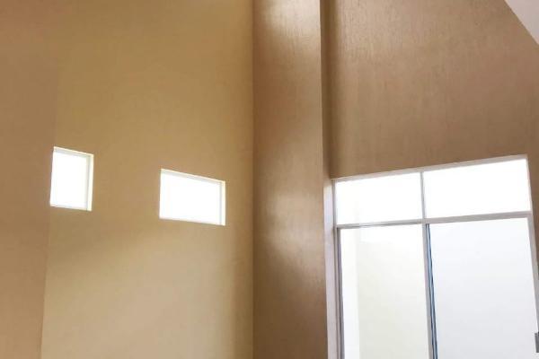 Foto de casa en venta en hunabku , puesta del sol, aguascalientes, aguascalientes, 6167824 No. 07