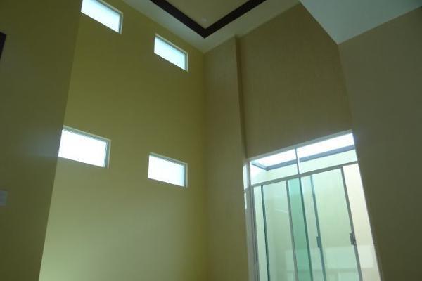 Foto de casa en venta en hunabku , puesta del sol, aguascalientes, aguascalientes, 6167824 No. 08