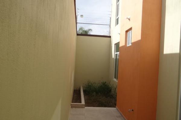 Foto de casa en venta en hunabku , puesta del sol, aguascalientes, aguascalientes, 6167824 No. 09