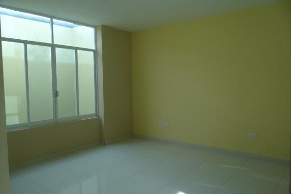 Foto de casa en venta en hunabku , puesta del sol, aguascalientes, aguascalientes, 6167824 No. 11
