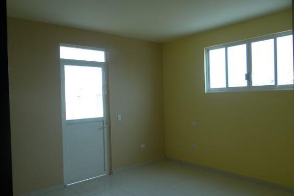 Foto de casa en venta en hunabku , puesta del sol, aguascalientes, aguascalientes, 6167824 No. 20