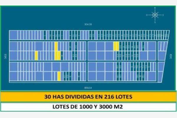 Foto de terreno habitacional en venta en hunucma hunucma, hunucmá, hunucmá, yucatán, 5687246 No. 06