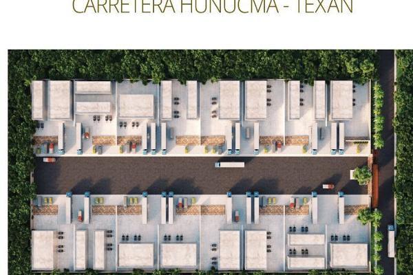 Foto de terreno comercial en venta en  , hunucmá, hunucmá, yucatán, 5400077 No. 02