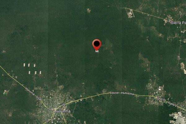 Foto de terreno habitacional en venta en  , hunucmá, hunucmá, yucatán, 5876632 No. 05