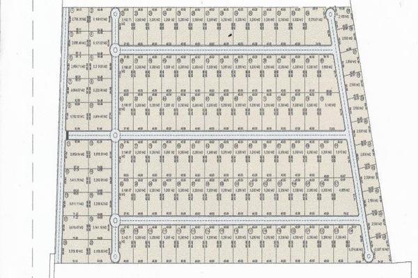 Foto de terreno comercial en venta en  , hunucmá, hunucmá, yucatán, 5969272 No. 03