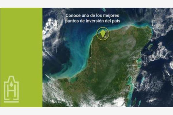 Foto de terreno industrial en venta en hunucma parque industrial, hunucmá, hunucmá, yucatán, 5931594 No. 01