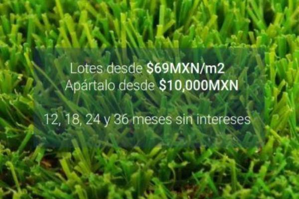 Foto de terreno industrial en venta en hunucma parque industrial, hunucmá, hunucmá, yucatán, 5931594 No. 07
