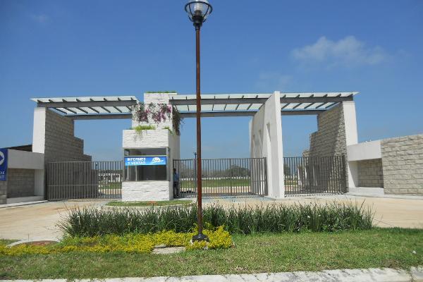 Foto de terreno habitacional en venta en ibiza l-94 puerta azul , corregidora ortiz 1a secc, centro, tabasco, 6163554 No. 01