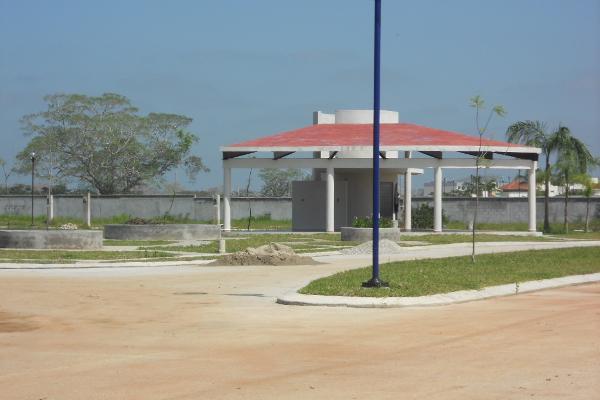 Foto de terreno habitacional en venta en ibiza l-94 puerta azul , corregidora ortiz 1a secc, centro, tabasco, 6163554 No. 05