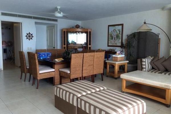 Foto de departamento en venta en  , icacos, acapulco de juárez, guerrero, 4660593 No. 06