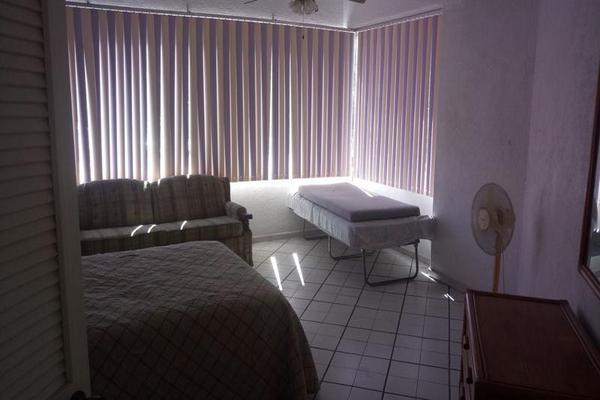 Foto de departamento en venta en  , icacos, acapulco de juárez, guerrero, 7989676 No. 11