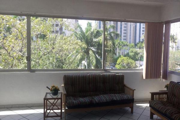 Foto de departamento en venta en  , icacos, acapulco de juárez, guerrero, 7989676 No. 12