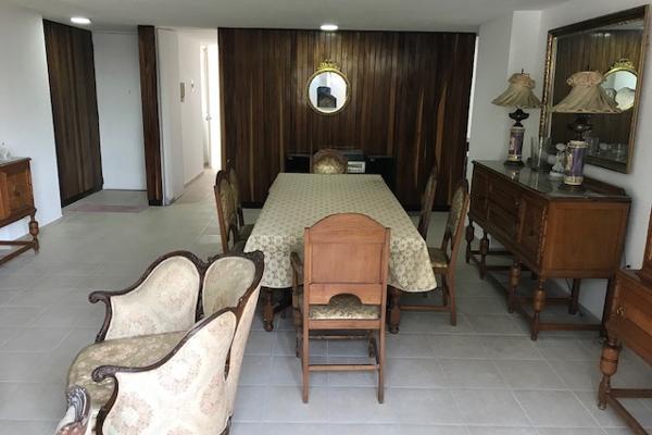 Foto de departamento en venta en icazbalceta , san rafael, cuauhtémoc, df / cdmx, 8867660 No. 04