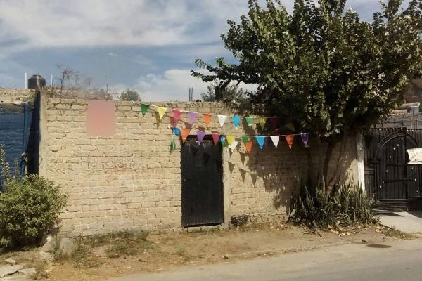 Foto de terreno habitacional en venta en idolina gaona de cosío , arenales tapatíos, zapopan, jalisco, 3056145 No. 01