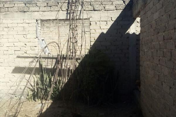 Foto de terreno habitacional en venta en idolina gaona de cosío , arenales tapatíos, zapopan, jalisco, 3056145 No. 02