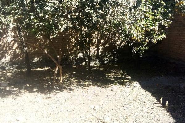 Foto de terreno habitacional en venta en idolina gaona de cosío , arenales tapatíos, zapopan, jalisco, 3056145 No. 03