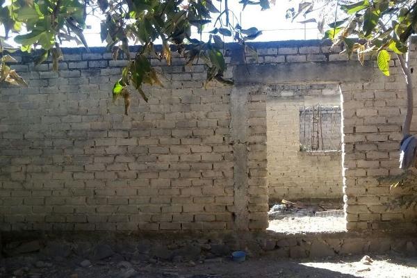 Foto de terreno habitacional en venta en idolina gaona de cos?o , arenales tapat?os, zapopan, jalisco, 3056145 No. 04