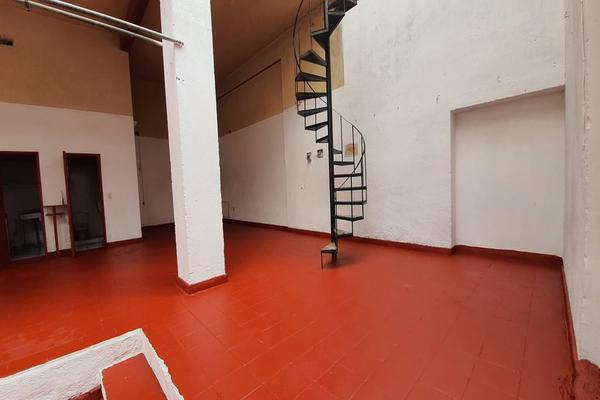 Foto de casa en renta en igancio i. ramirez 305, santa teresita, guadalajara, jalisco, 0 No. 09